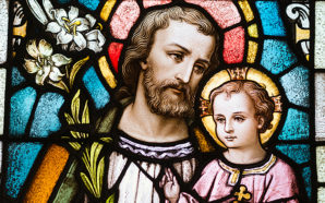 Year of St Joseph Reflection – January 2021